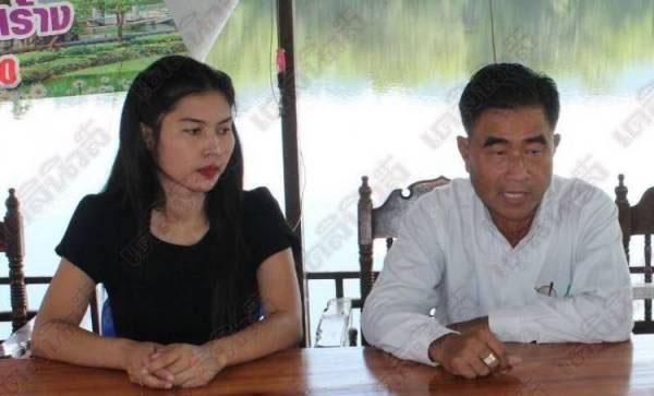 مردی که با 120 دختر جوان ازدواج کرده است (عکس)