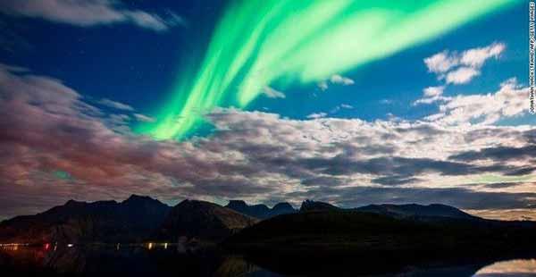 داغ ترین عکس های خبری از سراسر جهان