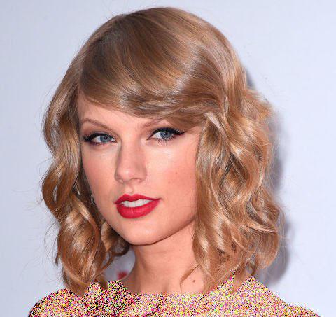 مدل موهای چتری زیبا از ستارگان هالیوود