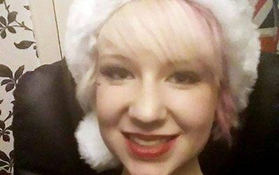 مرگ این دختر 21 ساله با مصرف قرص لاغری (عکس)