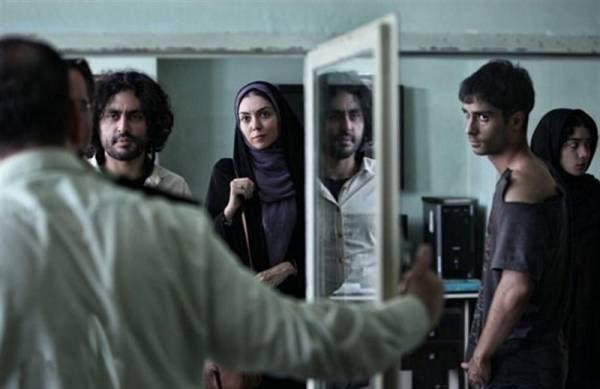 اکران فیلمی با بازی آزاده نامداری در روسیه (عکس)