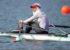 بانوی ایرانی قهرمان قایقرانی آسیا (عکس)