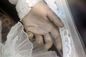 همخوابی شش روزه مرد کرجی با جسد همسرش