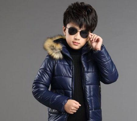 مدلهای جدید کاپشن پسرانه مد امسال