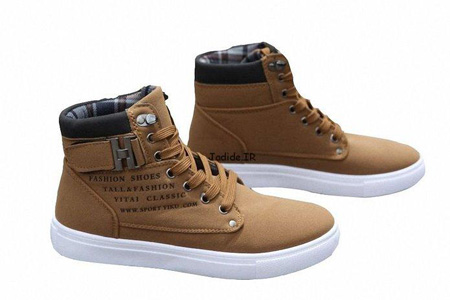 شیک ترین مدل های جدید کفش اسپرت