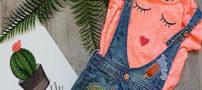 4 مدل لباس دخترانه ضروری برای مد 2017