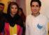 ماجرای ازدواج سحر دولتشاهی و همایون شجریان (عکس)