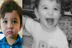 اعتراف جدید قاتل اهورا کودک 2 ساله رشتی (عکس)