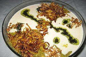 دستور پخت آش کلم به روش کشور باکو