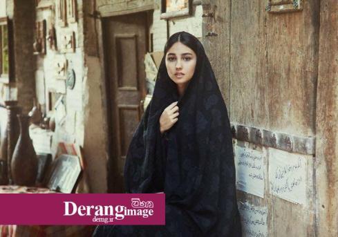 دختر شیرازی در کتاب اطلس زیبایی زیباترین زنان جهان (عکس)