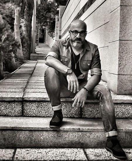 بیوگرافی و مصاحبه امیر آقایی (عکس)