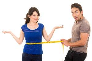 پنج روش لاغر شدن بدون نیاز به ورزش کردن و رژیم