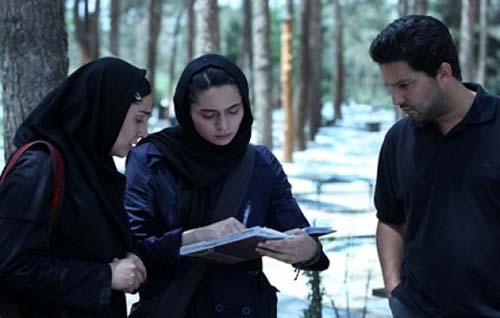 ماجرای دو دقیقه شرم آو در این فیلم ایرانی