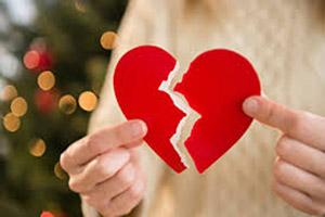 تصمیم به طلاق هم ژنتیکی و ارثی است