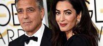 افشاگری جرج کلونی از آزار جنسی همسرش