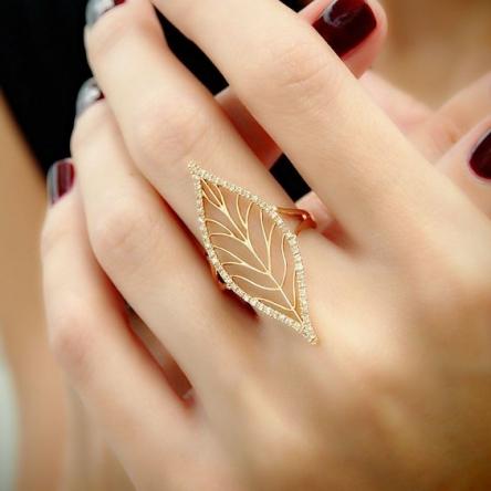 زیباترین مدلهای شیک و امروزی انگشتر زنانه