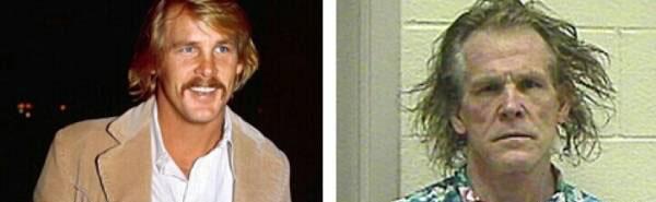 تغییرات باور نکردنی بازیگران هالیوودی در گذر زمان (عکس)