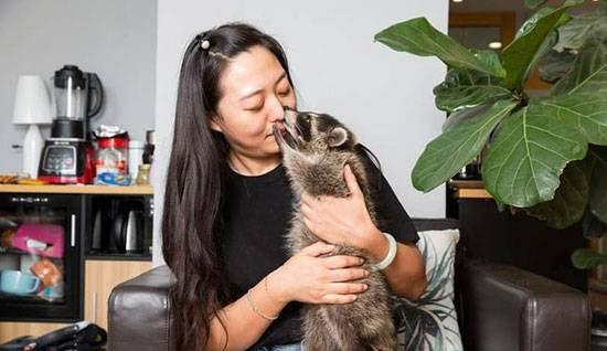 حیوانات بسیار عجیب و ترسناک خانگی در چین (عکس)