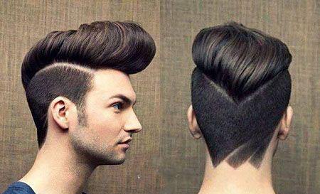 شیک ترین و جدیدترین مدل موی پسرانه