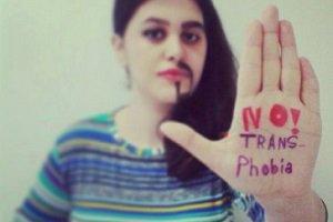 معصومه دختر فوتبالیست ایرانی که اندام جنسی زنانه نداشت