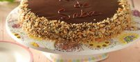 دستور پخت کیک صبا مجلسی