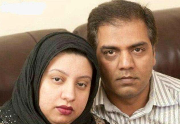 زن و شوهری که فهمیدند خواهر و برادرند (عکس)