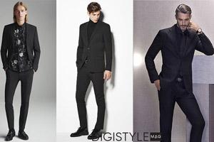 7 روش متنوع برای پوشیدن کت و شلوار مردانه