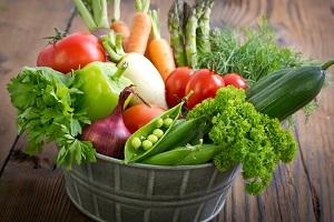 علت نفخ در بدن این میوه ها و سبزیجات هستند