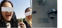 علت خنده دو دختر اصفهانی قبل از خودکشی