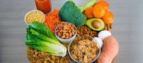 با خوردن این غذاها افسردگی خود را برطرف کنید