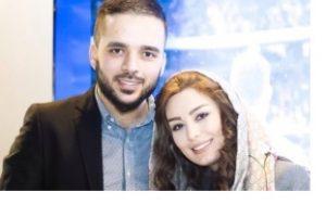 واکنش تند برادر سحر قریشی به خبر ازدواج مهدی طارمی و خواهرش