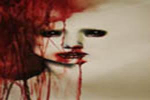 خودکشی وحشتناک دختر جوان در ارومیه با اسلحه (عکس 18+)