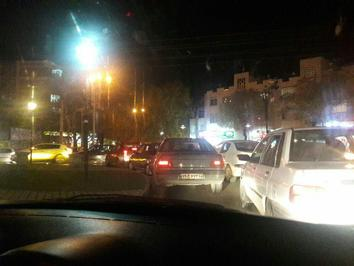 تصاویر و جزئیات زمین لرزه کرمانشاه و شهرهای مختلف ایران و عراق