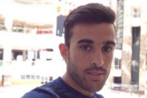 فوتبالیست معروف در زلزله کرمانشاه عزادار شد (عکس)