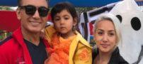 واکنش شادمهر عقیلی به زلزله کرمانشاه و مرگ برادرش در زلزله