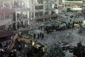 جزئیات زمین لرزه وحشتناک در مهران