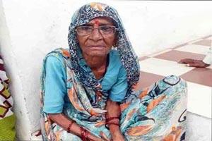 زنی که 60 سال است غذا نخورده است (تصاویر)