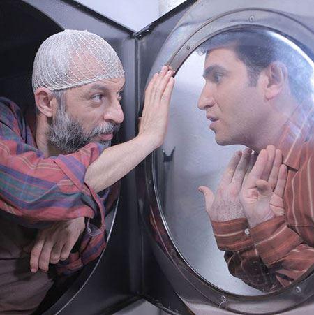جدیدترین عکس های بازیگران سریال لیسانسه ها
