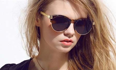 مدل عینک آفتابی زنانه و مردانه پاییز 2017