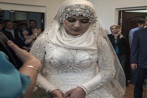 شرط عجیب پدر برای ازدواج دختر 14 ساله اش !