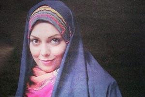 متلک جنجالی آزاده نامداری به خشونت همسر سابقش + عکس