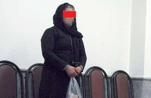 دام کثیف این زن و شوهر برای زنها (عکس)