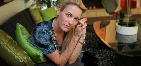 تن فروشی این خانم ورزشکار غوغا به پا کرد (عکس)
