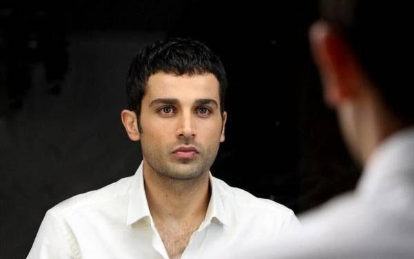سورپرایز جالب شهاب حسینی در جشنواره فجر (عکس)