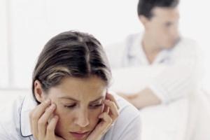 برخورد زنان در برابر انزال زودرس همسرشان