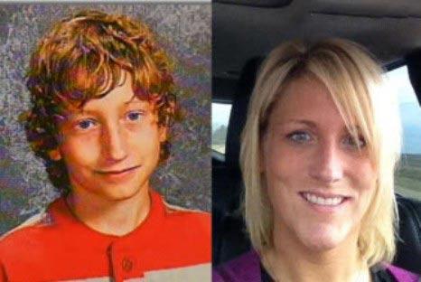 قتل و تجاوز این پسرسیزده ساله به مادرش