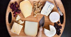 باید ها و نباید های مصرف پنیر