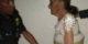 این زن 94 ساله با جاساز کلی ماری جوانا (عکس)