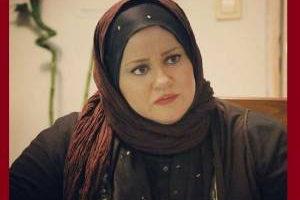 نعیمه نظام دوست و باز هم تیغ جراحی (عکس)