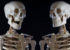 حراج بقایای اجساد چهره های معروف (عکس)